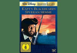 Käpt'n Blackbeards Spuk-Kaschemme - Walt Disney Abenteuer Klassiker DVD