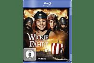 Wickie auf großer Fahrt [Blu-ray]