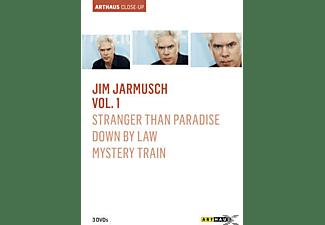 Jim Jarmusch Vol. 1 - Arthaus Close-Up DVD