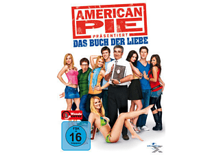 American Pie 7: Das Buch der Liebe DVD