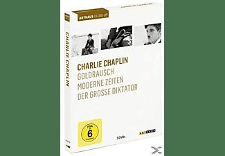 Charlie Chaplin - Arthaus Close-Up DVD