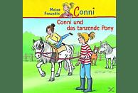Conni und das tanzende Pony - (CD)