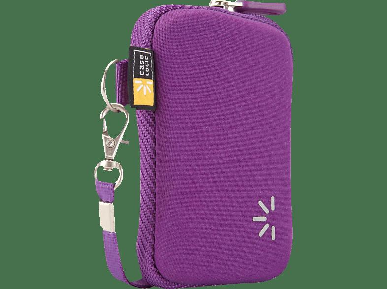 CASE-LOGIC UNZB-202 Kameratasche , Purple