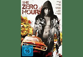 The Zero Hour DVD