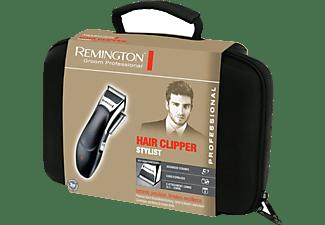REMINGTON HC 363 C Haarschneider Schwarz