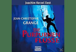 - Die purpurnen Flüsse  - (CD)