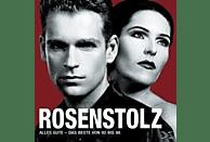 Rosenstolz - ALLES GUTE (NEW GOLD EDITION) [CD]