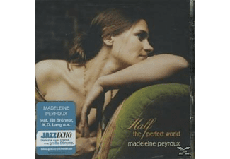 Madeleine Peyroux - Half The Perfect World | CD