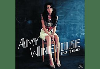 Amy Winehouse - Back to Black [CD]