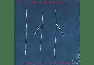 Jan Garbarek - I TOOK UP THE RUNES (TOUCHSTONES)  - (CD)