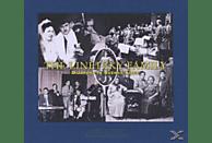 Linetzky Family - Diaspora In Buones Aires [CD]