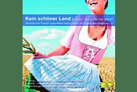 VARIOUS, Ameling/Janowitz/Prey/Schreier/+ - Kein Schöner Land-Lieder Die Zu Herzen Gehen (Cc) [CD]
