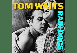Tom Waits - RAIN DOGS  - (CD)