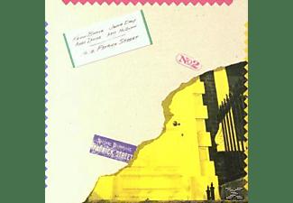 Patrick Street - NO.2 PATRICK STREET  - (CD)