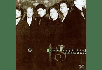 Capercaillie - SIDEWALK  - (CD)