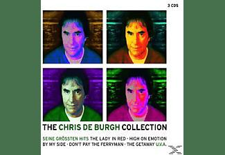 Chris de Burgh - The Chris De Burgh Collection  - (CD)