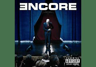 Eminem - ENCORE  - (CD)