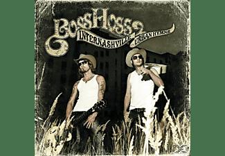 The BossHoss - The BossHoss - Internashville Urban Hymns  - (CD)
