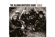 The Allman Brothers Band - GOLD [CD]