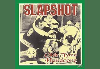Slapshot - Olde Tyme Hardcore  - (Vinyl)