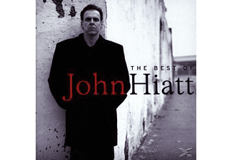 John Hiatt - BEST OF [CD]