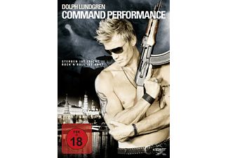 COMMAND PERFORMANCE [DVD]