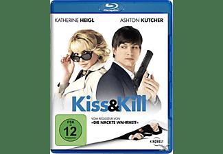Kill Blu-ray