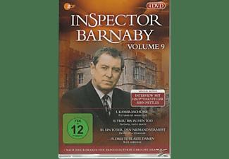 INSPECTOR BARNABY 9 [DVD]