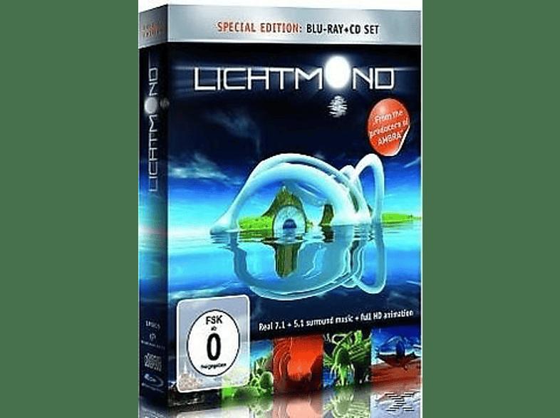 - Lichtmond [Blu-ray]