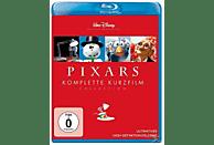 Pixars komplette Kurzfilm Collection [Blu-ray]