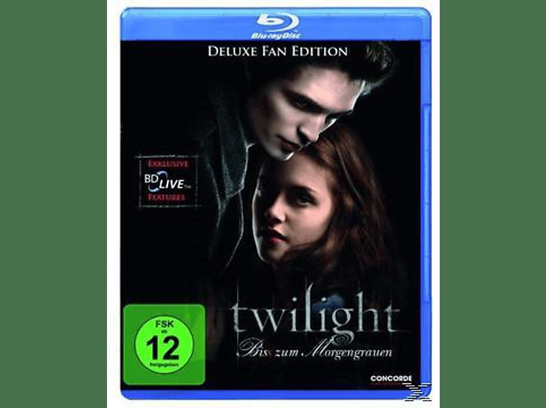 Twilight - Bis(s) zum Morgengrauen [Blu-ray]