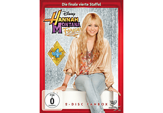 HANNAH MONTANA 4 [DVD]