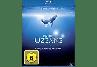 Unsere Ozeane Blu-ray
