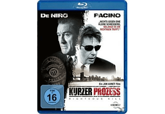 Righteous Kill - Kurzer Prozess - (Blu-ray)