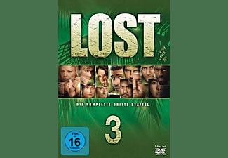 Lost - Staffel 3 [DVD]
