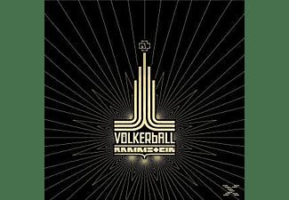 Rammstein - VÖLKERBALL [CD + DVD Audio]