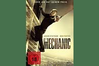 The Mechanic [DVD]