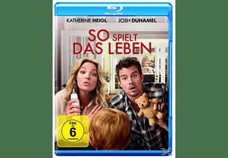 So Spielt Das Leben [Blu-ray]
