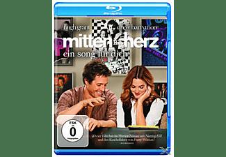 Mitten Ins Herz - Ein Song Für Dich Blu-ray