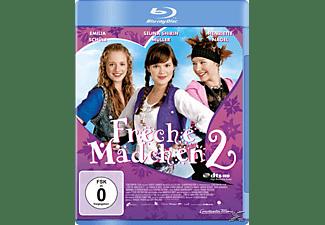 Freche Mädchen 2 Blu-ray