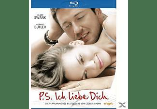 P.S. Ich liebe Dich Blu-ray