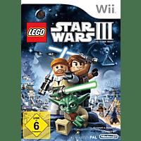 LEGO STAR WARS 3 [Nintendo Wii]