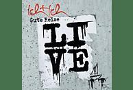 Ich + Ich - Gute Reise (Live Aus Berlin) [CD]