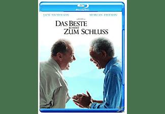 Das Beste kommt zum Schluss Blu-ray