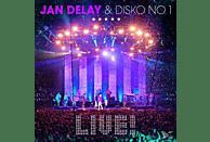 Jan Delay - Wir Kinder Vom Bahnhof Soul (Live) [CD]