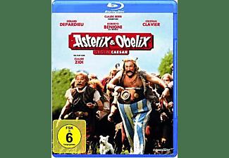 GEGEN CÄSAR [Blu-ray]