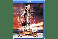 Tomb Raider - Die Wiege des Lebens [Blu-ray]