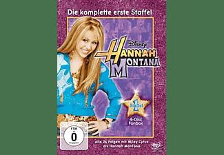 HANNAH MONTANA 1 [DVD]