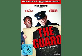 The Guard - Ein Ire sieht schwarz DVD
