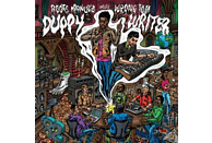Roots Manuva Meets Wrongtom - Duppy Writer [CD]